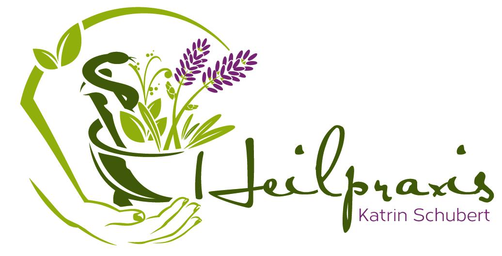 Logo Heilpaxis Katrin Schubert