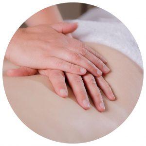 Massage Heilpraktikerin Katrin Schubert Berlin