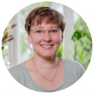Heilpraktikerin Katrin Schubert Berlin